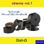 Cinema vol. 1+2 2CD - Muzyka bez ZAIKS