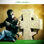 Celtic Music 1-2 2CD - Muzyka bez ZAIKS