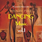 Dancing Music vol. 1 - Kurs tańca