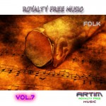Royalty Free Music vol.7 - Muzyka bez ZAIKS