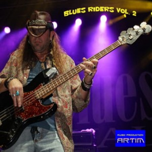 Blues Riders vol. 2 - Muzyka bez ZAIKS