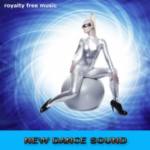 New Dance Sound - Muzyka bez ZAIKS