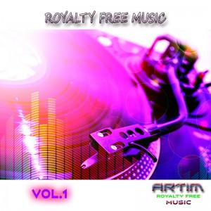Royalty Free Music vol.1 - Muzyka bez ZAIKS