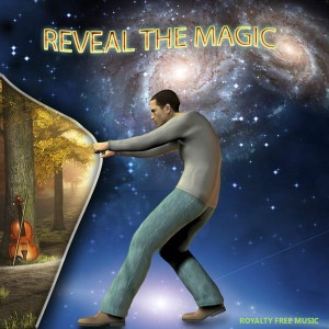Reveal the Magic - Muzyka bez ZAIKS