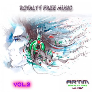 Royalty Free Music vol.2 - Muzyka bez ZAIKS