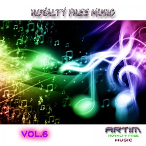 Royalty Free Music vol.6 - Muzyka bez ZAIKS