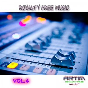 Royalty Free Music vol.4 - Muzyka bez ZAIKS