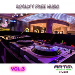 Royalty Free Music vol.3 - Muzyka bez ZAIKS
