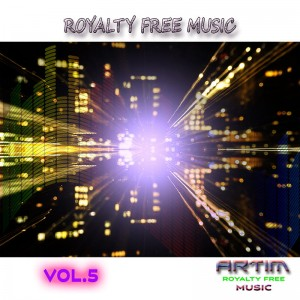 Royalty Free Music vol.5 - Muzyka bez ZAIKS