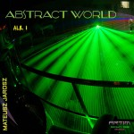 Abstract world Alb. 1