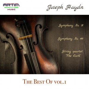 Joseph Haydn The Best of vol.1 - Muzyka bez ZAIKS