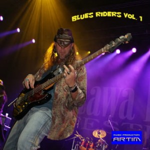 Blues Riders vol. 1