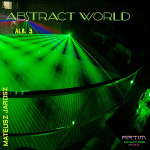Abstract world Alb. 3