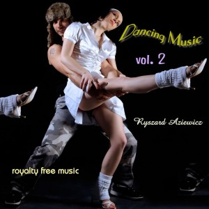 Dancing Music vol. 2 - kurs tańca
